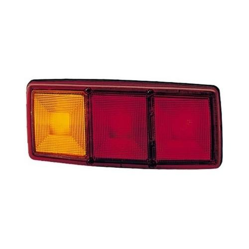 Feu arrière 2SD 003 167-021