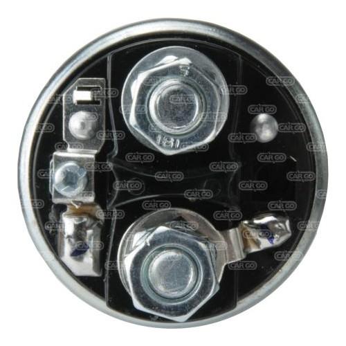 Solenoide Bosch: 0001356003, 0001359001, 0001359002, 0001359003