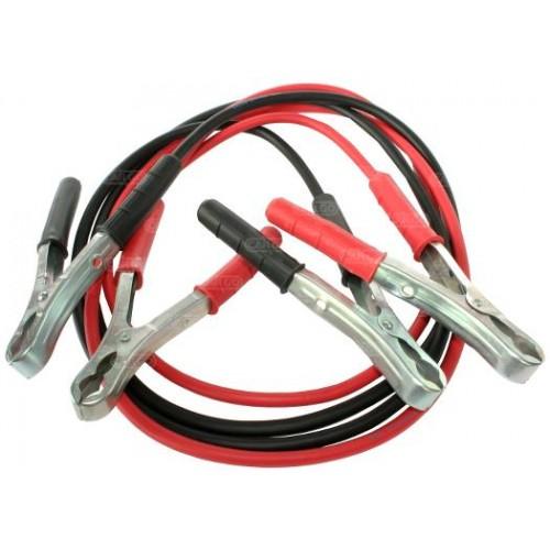 Jeu de câble démarrage 25mm2 (2.5M)