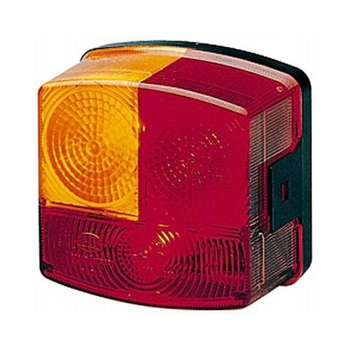 Feu arrière droit stop rouge 2SD 002 776-241