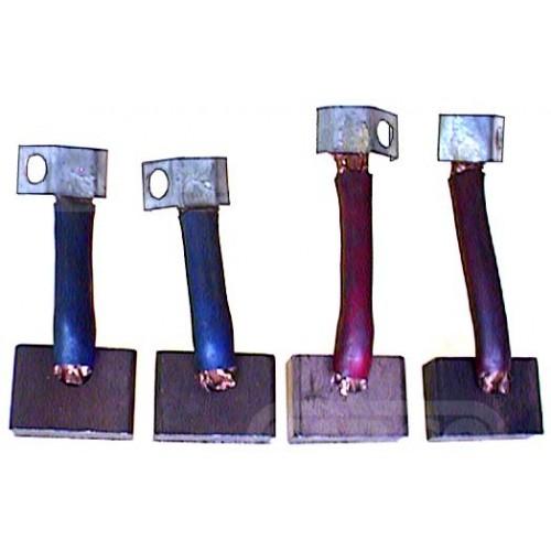 Jeu de balais, Bosch 0001367001, 0001367002, B001816395, Krauf STB0103