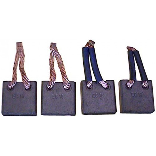 Jeu de balais, Bosch 0001360002, 0001360003, Magneti marelli 63216725