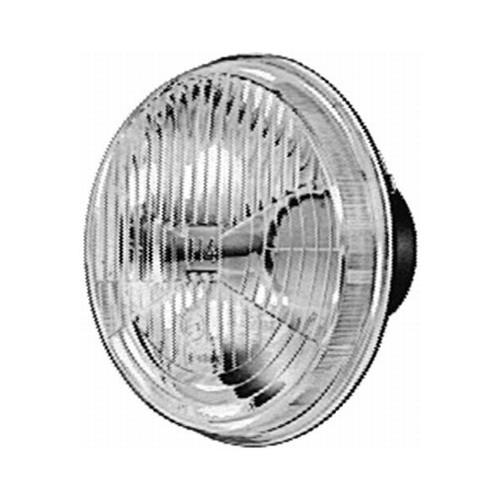 Optique projecteur hella 1A3 002 850-031