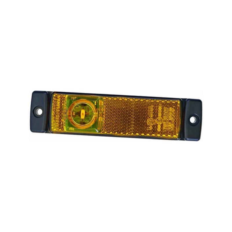 Feu latéral hella 2PS 008 645-601