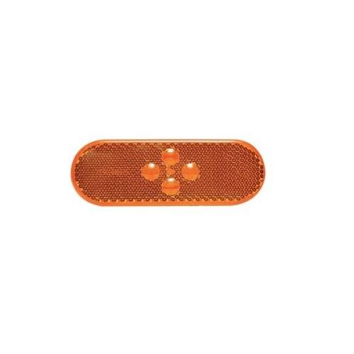 Feu de position Orange Vignal 104700