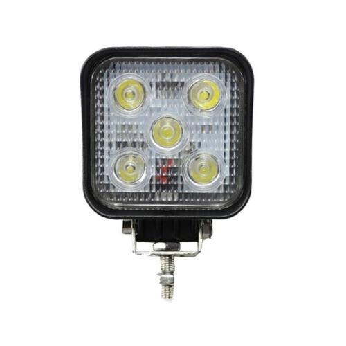 Phare De Travail 5 LEDS 15W 12/24 VOLTS 975 LUMENS