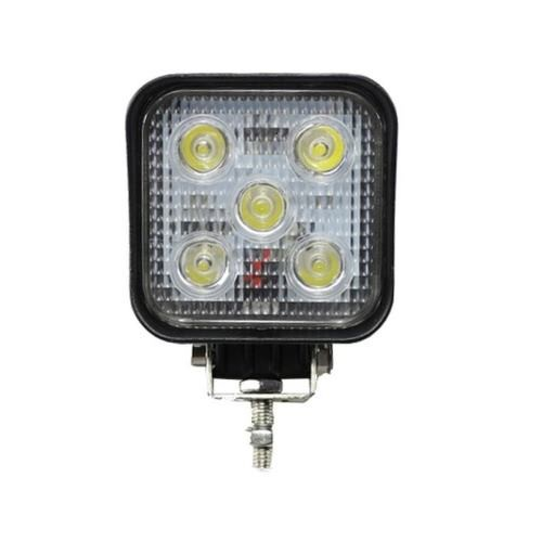 Phare De Travail 5 LEDS 15W 12/24 VOLTS 975 LUMENS