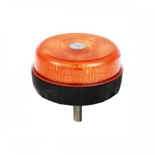 Gyrophare 8 LEDS Rotatif à visser
