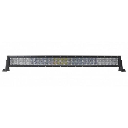 Rampe à LED 5D Combo 180W 11 000 LUMENS PRO 12/24 VOLTS