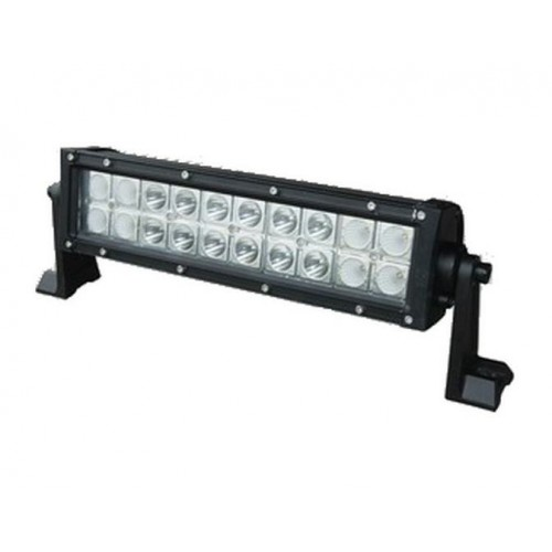 Rampe 20 LED Combo 375MM 9/32 Volts 4200 LUMENS
