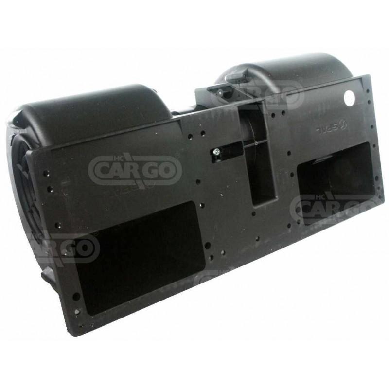 Ventilateur de chauffage 12V
