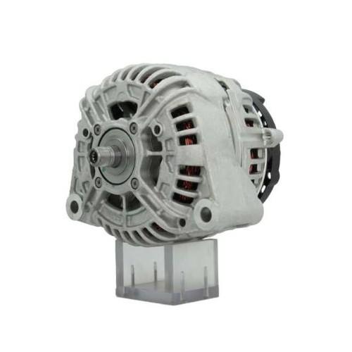 Alternateur Adaptable Bosch 0123512502, 0123515500, 0123515501