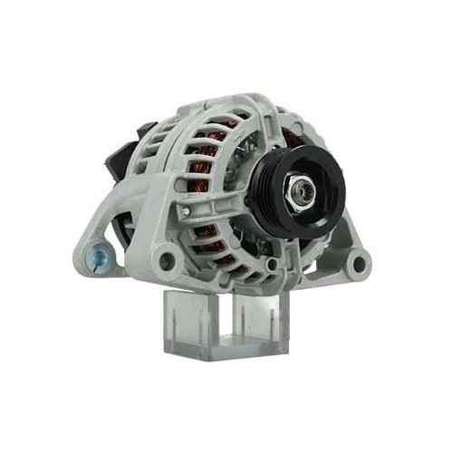 Alternateur Remplace Bosch 0.124.225.022, Opel Agila, Astra, Corsa