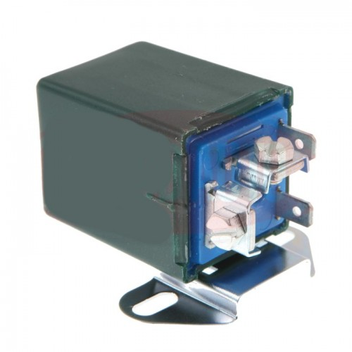 Relais de démarrage Remplace Bosch 0332002160, 0331005002, 0332002001, 0332002002