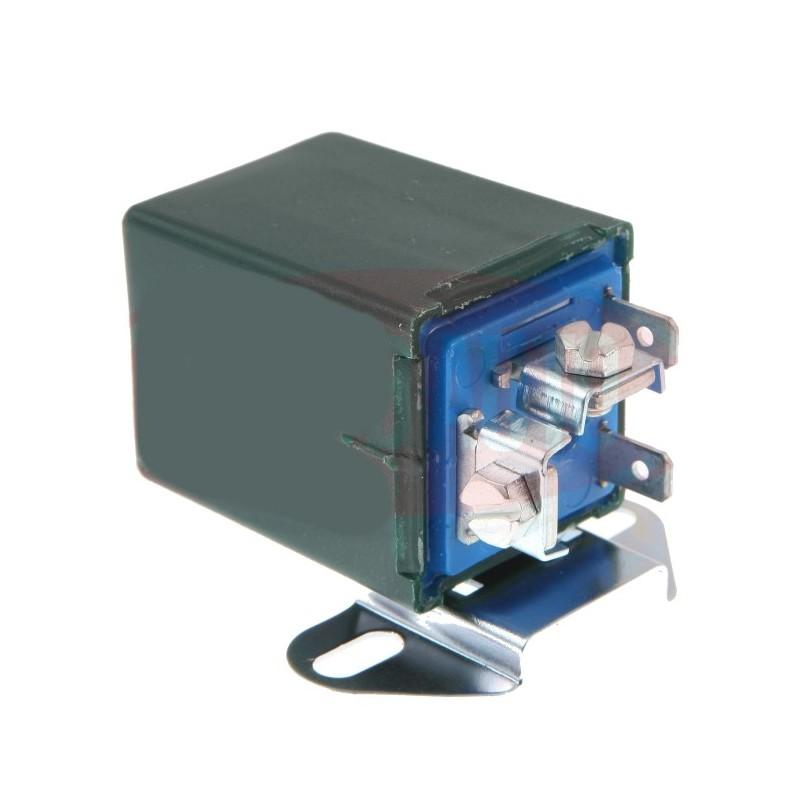 Relais de démarrage Remplace Bosch 0332002160