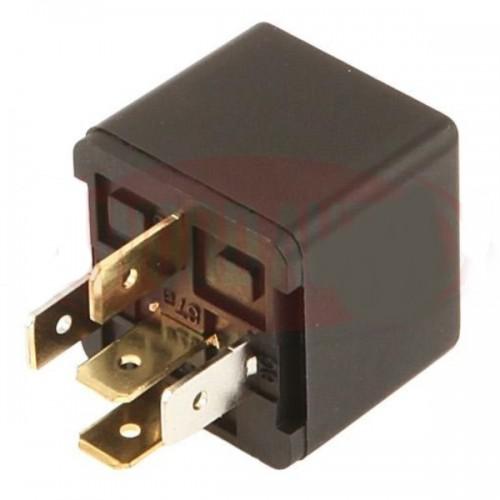 Mini relais 24V 20A avec résistance