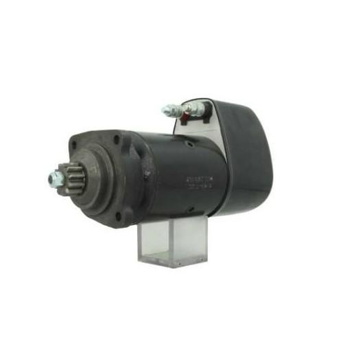 Démarreur Liebherr 3.6 kw Bosch 0001401026, 0001401062, 0001413012, 0001418013