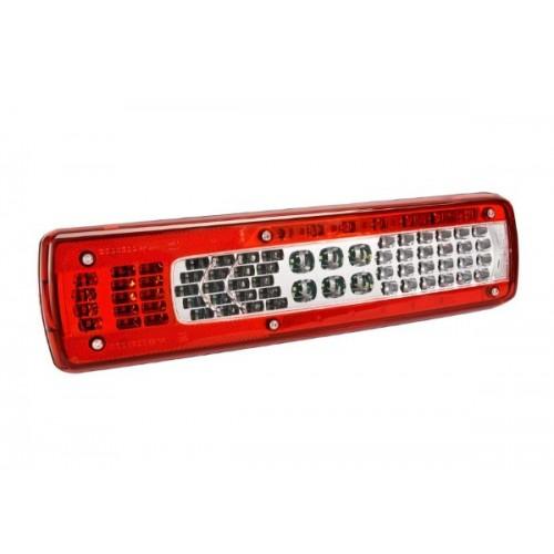 Feu Vignal LC9 LED 158030/158050 Gauche/Droit