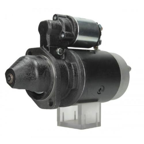 Démarreur Atlas Remplace Bosch EJD1812R99, EJD1812R42, 0001354012, 0001354027, 0001354052