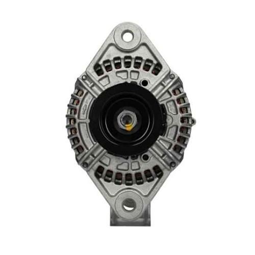 Alternateur Renault 110A, Bosch 0124655019, Bosch ruil 0986049350