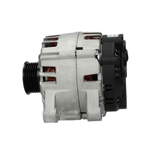 Dynamo Citroen / Peugeot 150A Bosch 0124525034 Bosch ruil 0986047360