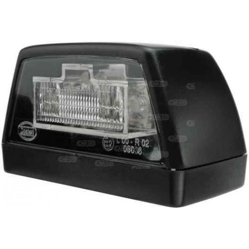 Feu de plaque LED 24V