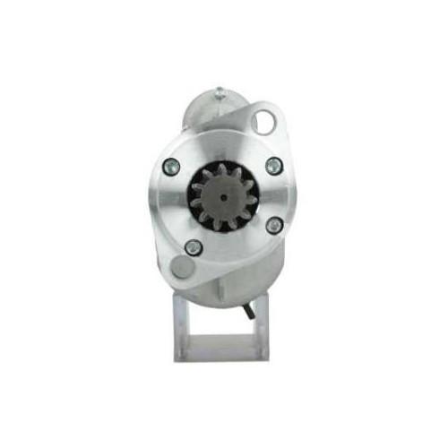 Démarreur Same 2.7 kw , Bosch 0001354010 , Bosch 0001354014