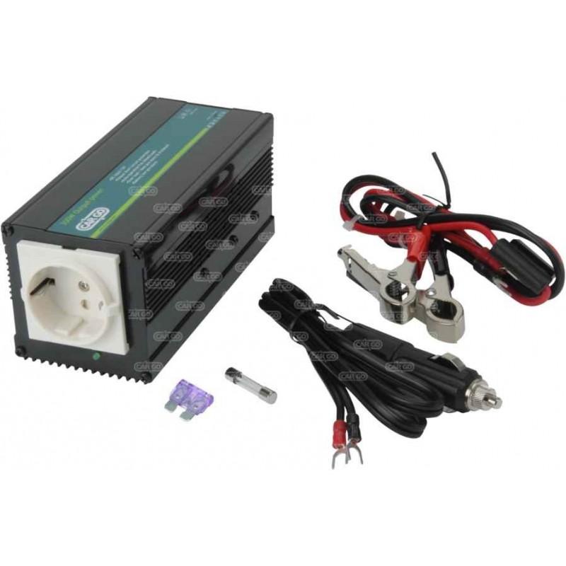 Convertisseur de tension 12V 300W