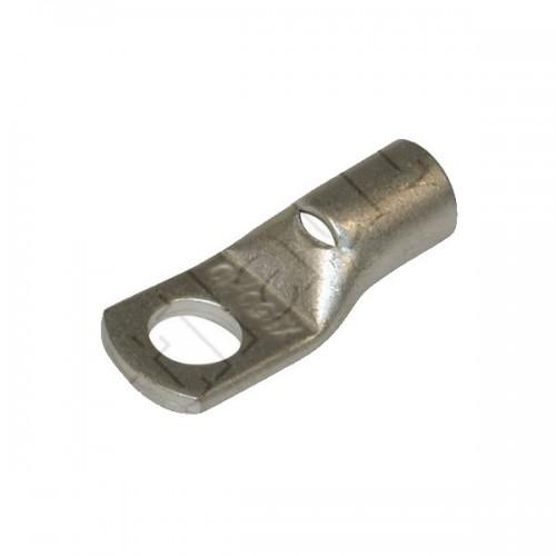 Cosse tubulaire 75 à 90/95mm2 diamètre 10 et 12mm