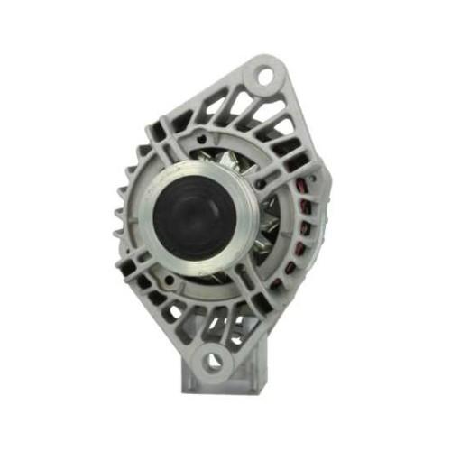 Alternateur Alpha Romeo 100A, Bosch ruil 0986049231, Denso 1012101510, Cargo 241271