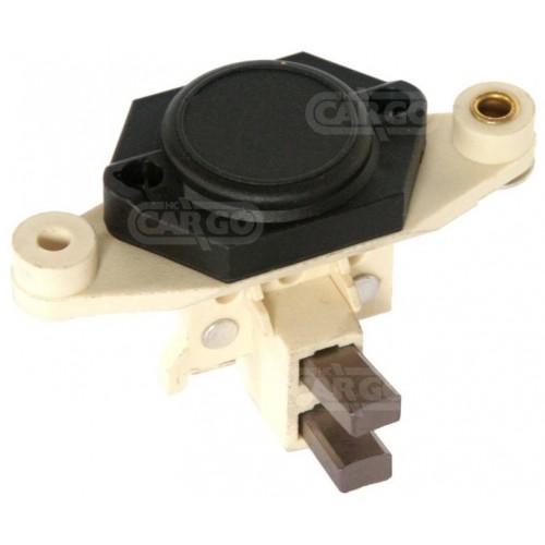Régulateur 14 Volts, Mercedes benz 002-154-06-06, Bosch 0192052001, Iskra 11.125.049