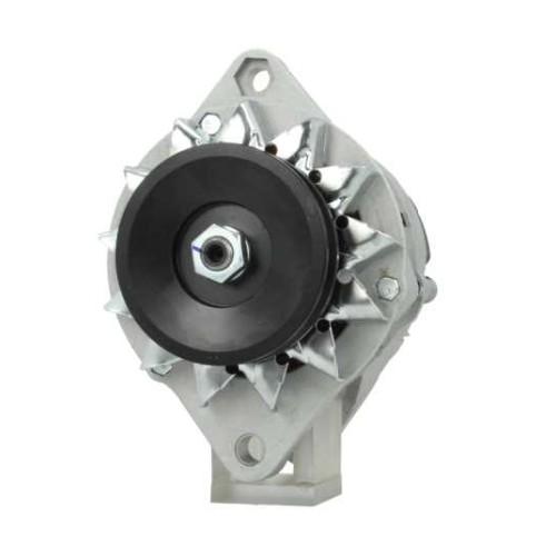 Alternateur Alfa Romeo 65A, Bosch 0120488251, Magneti Marelli 0763320049, Bosch ruil 0986035630, Mahle 11201329