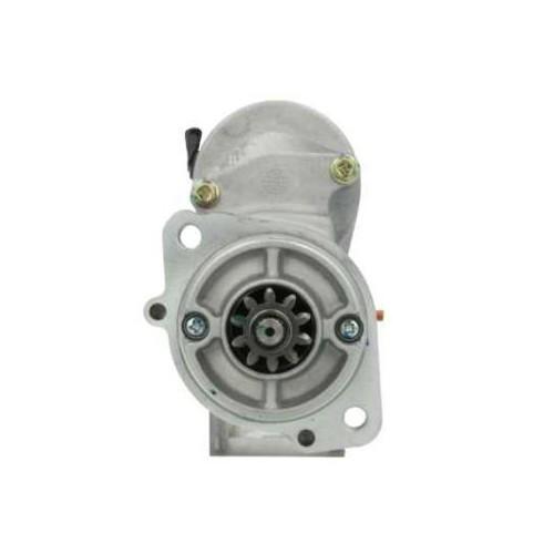 Démarreur Heftruck 2.2 kw (Denso type), WAI 18394N, Elstock 253389, Mitsubishi 2T52271