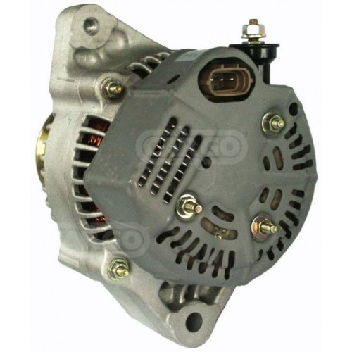 Alternateur 14 Volts 60 A, Toyota 27060-17160, Delco DRA0335