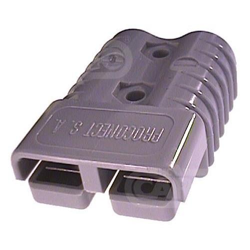 Connecteur CB175 batterie Gris