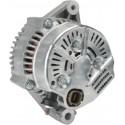 Alternateur 14 Volts 80 A, Bosch 0124315033, Toyota 27060-0L020