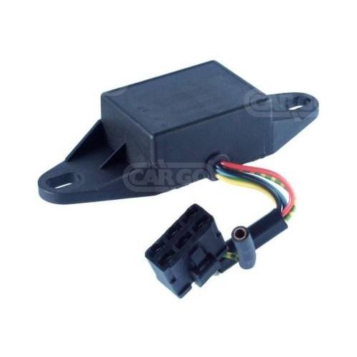 Régulateur 14 Volts, Mazda 0259-18-391, Bosch 0986190016, Mitsubishi MD001810