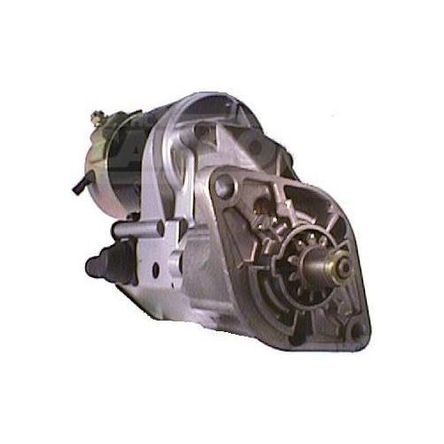 Demarreur 12 Volts, Bosch 0986014471, Lucas LRS00507