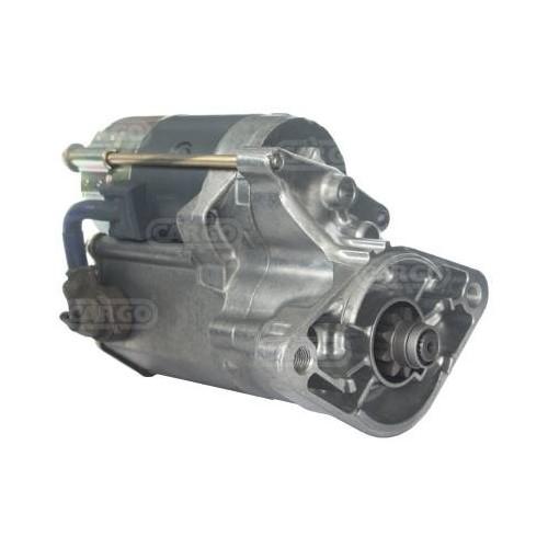 Demarreur 12 Volts, Bosch 0986015001, Iskra ISJ0003