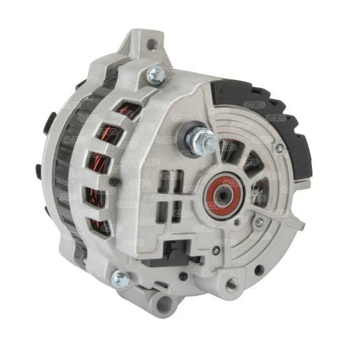 Alternateur 14 Volts 60 A, Delco 10463118, Jeep 8982775130