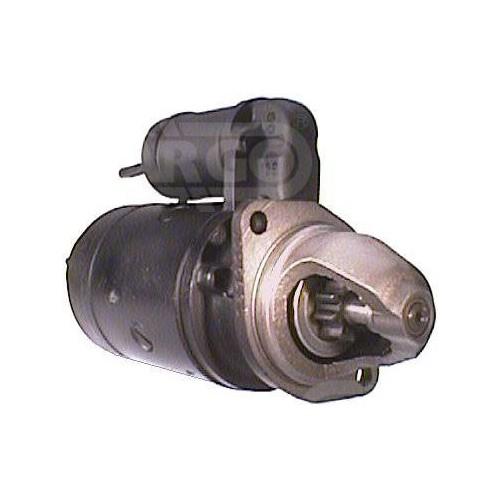 Demarreur 12 volts, Bosch 0001304010, Lucas LRS00807
