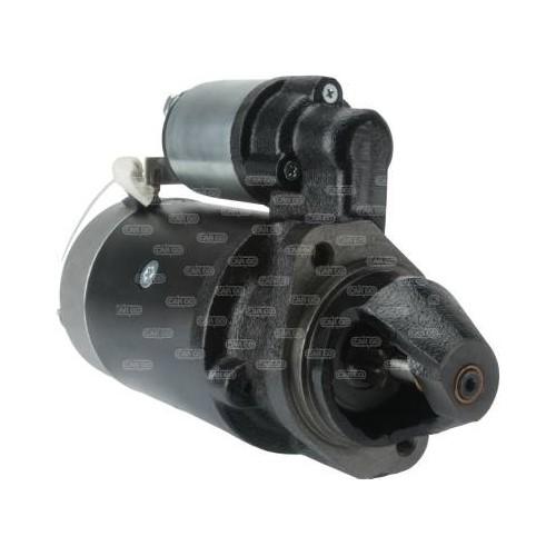 Démarreur 12 volts, Bosch: 0001362003 - Prestolite: 20500534