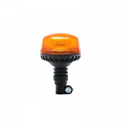 Gyrophare 36 LED Hampe R65 - R10