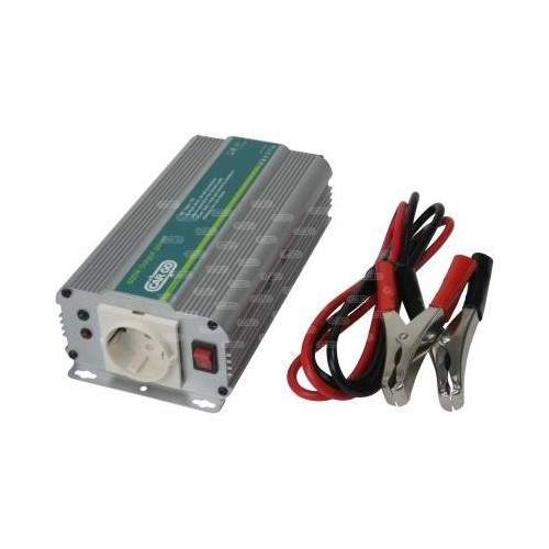 Convertisseur de tention 12V en 220V 600W