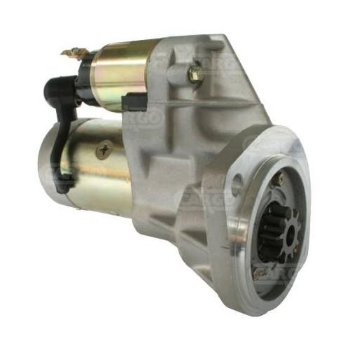 Demarreur 110574 12 Volts, Bosch 0986016031, Nissan 23300-10T01