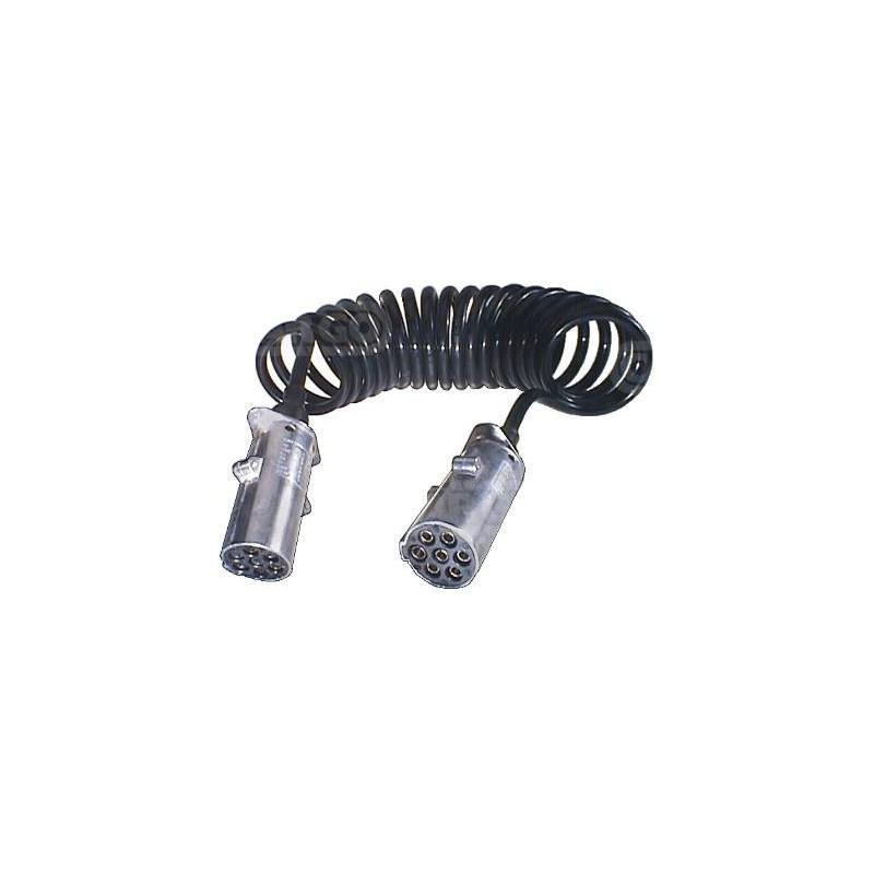 Cordon spiral remorque 180195