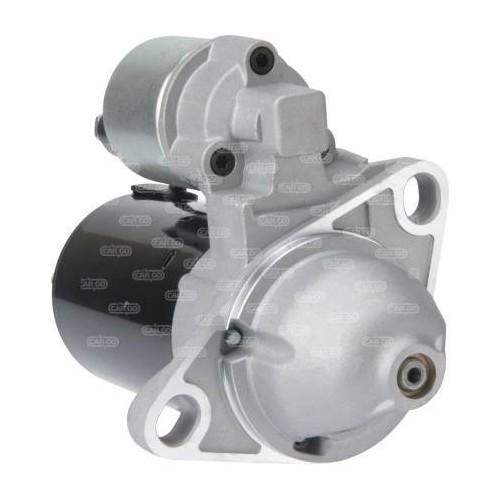 Demarreur 110552 12 Volts, Bosch 0001107078, Hitachi S114-381