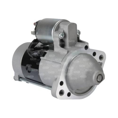 Demarreur 113445 12 Volts, Bosch 0986022740, Mitsubishi M002T87171