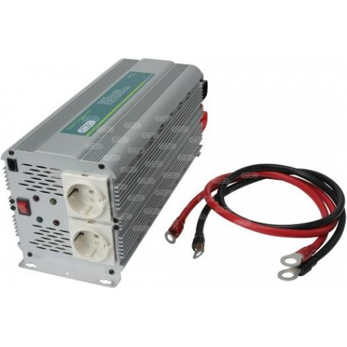 Convertisseur de tension 12V en 220V 2500W