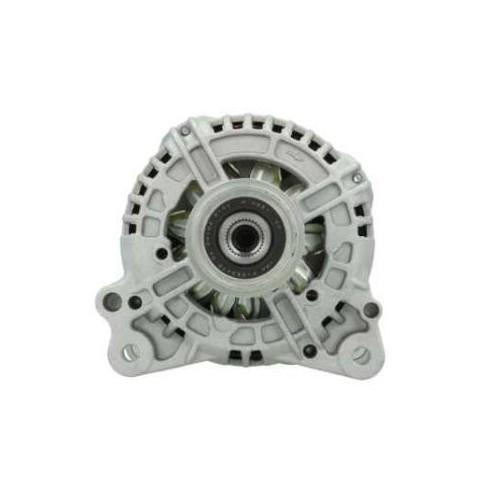 Alternateur Volkswagen 150A Bosch 0124525128, 0124615017, 021903026A, F00E100160, 074903018A, 05033757AA